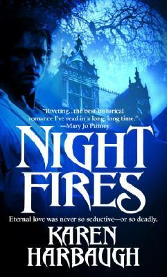 Night Fires Cover Image