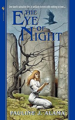The Eye of Night Cover Image