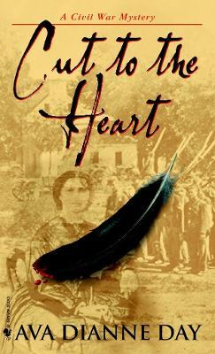 Cut to the Heart Cover Image