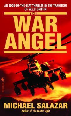 The War Angel Cover Image