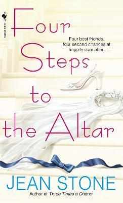 Four Steps to the Altar Cover Image