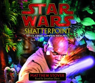 Shatterpoint - Star Wars