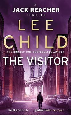 The Visitor : (Jack Reacher 4)