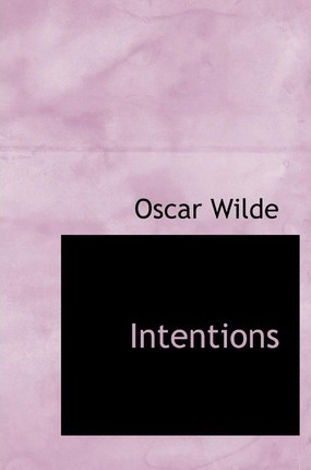 Intentions Cover Image
