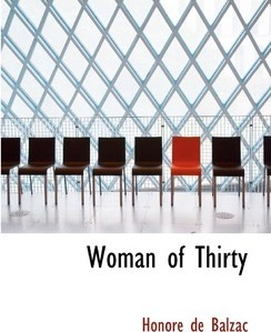 Woman of Thirty Cover Image