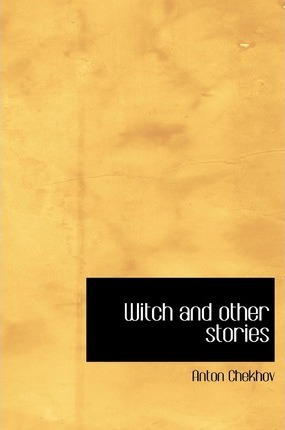 Witch and Other Stories Cover Image