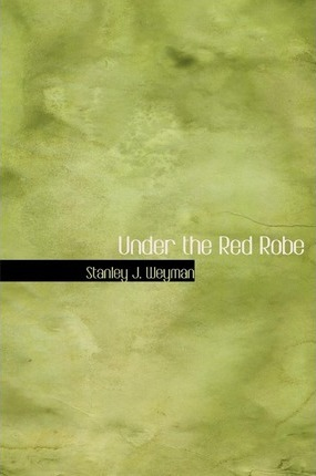 Under the Red Robe Cover Image