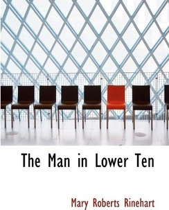 The Man in Lower Ten Cover Image