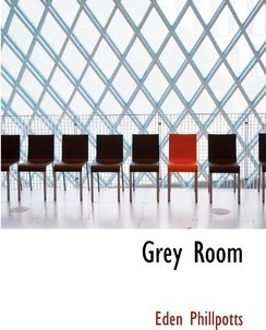 Grey Room Cover Image