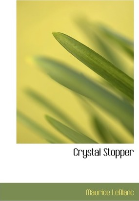 Crystal Stopper Cover Image