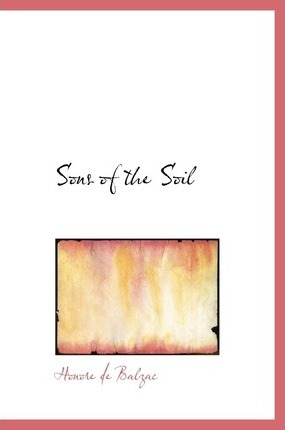 Sons of the Soil Cover Image