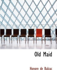 Old Maid Cover Image