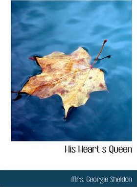 His Heart S Queen Cover Image