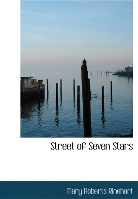 Street of Seven Stars Cover Image