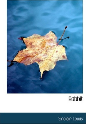 Babbit Cover Image
