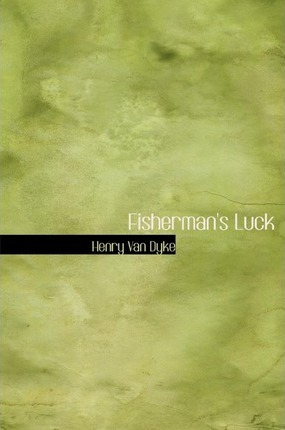 Fisherman's Luck Cover Image
