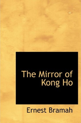 The Mirror of Kong Ho Cover Image