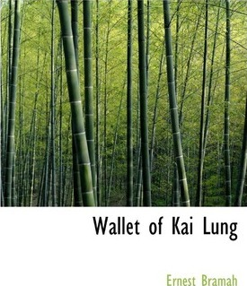 Wallet of Kai Lung Cover Image