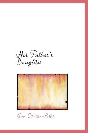 Her Father's Daughter Cover Image