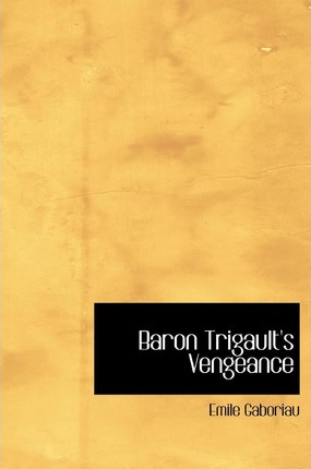 Baron Trigault's Vengeance Cover Image