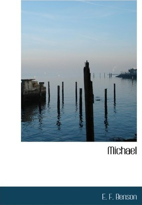 Michael Cover Image
