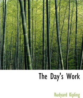 The Day's Work Cover Image