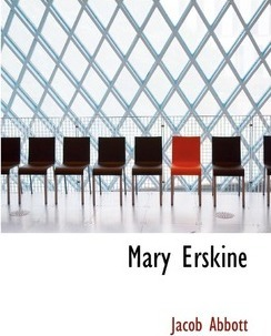 Mary Erskine Cover Image