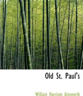 Old St. Paul's Cover Image