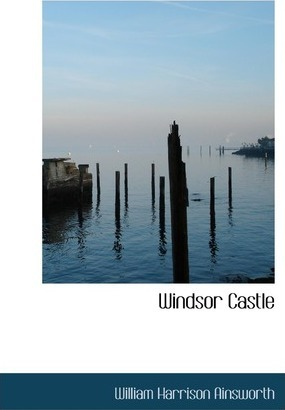 Windsor Castle Cover Image