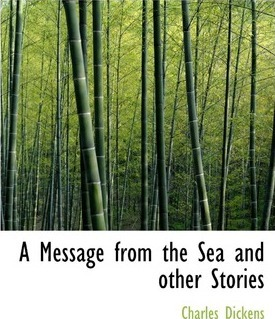 A Message from the Sea and Other Stories Cover Image
