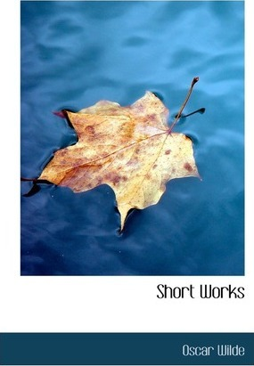 Short Works Cover Image