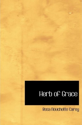 Herb of Grace Cover Image