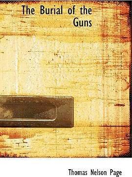 The Burial of the Guns Cover Image