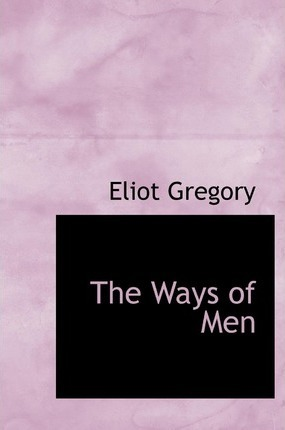 The Ways of Men Cover Image