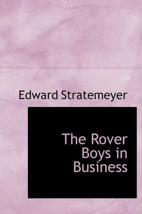 The Rover Boys in Business Cover Image