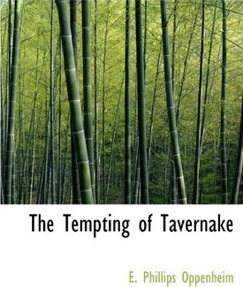 The Tempting of Tavernake Cover Image