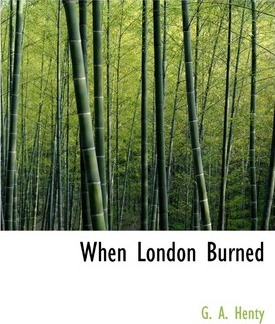 When London Burned Cover Image