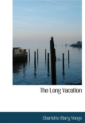 The Long Vacation Cover Image