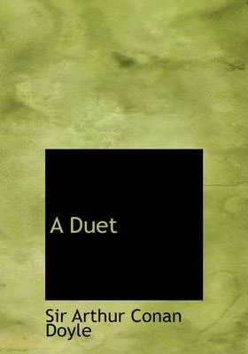 A Duet Cover Image