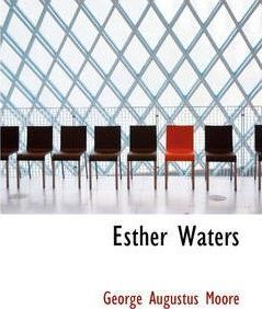 Esther Waters Cover Image