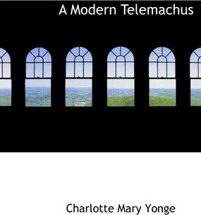A Modern Telemachus Cover Image