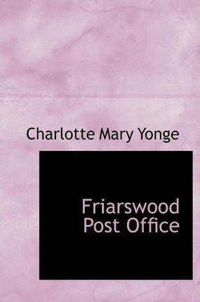 Friarswood Post Office Cover Image