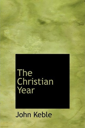 The Christian Year Cover Image