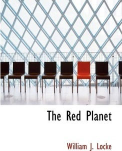 The Red Planet Cover Image
