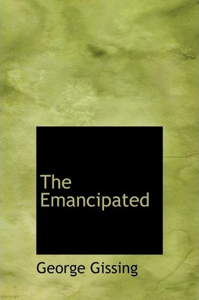 The Emancipated Cover Image
