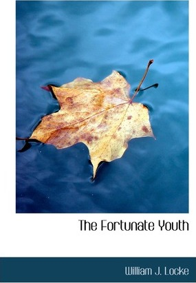 The Fortunate Youth Cover Image