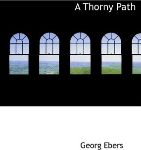 A Thorny Path Cover Image