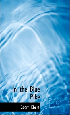 In the Blue Pike Cover Image