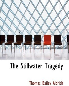 The Stillwater Tragedy Cover Image