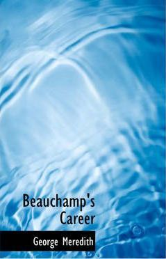 Beauchamp's Career Cover Image